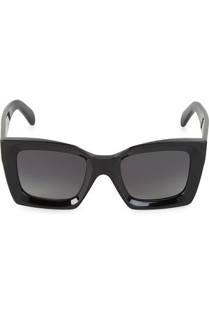 Céline Women's 51MM Oversized Square Sunglasses