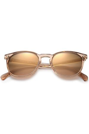 Oliver Peoples Women's Finley 51MM Round Sunglasses