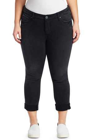 Slink Jeans Plus Women's Boyfriend Jeans - - Size 20 W