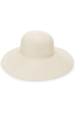 Eric Javits Bella Woven Hat