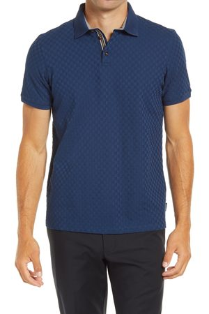 Ted Baker Men's Squat Polo Shirt