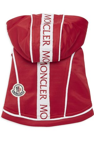 Moncler Dog Sweater Hoodie - - Size 1