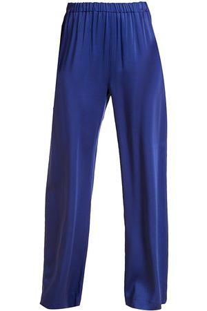 Persona by Marina Rinaldi Women's Frisottino Wide-Leg Trousers - - Size 18 W