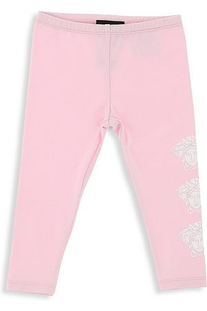 VERSACE Baby Girl's Logo Joggers - - Size 6-9 Months