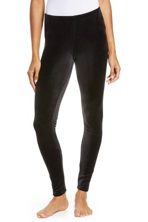 Felina Women's Velour Leggings