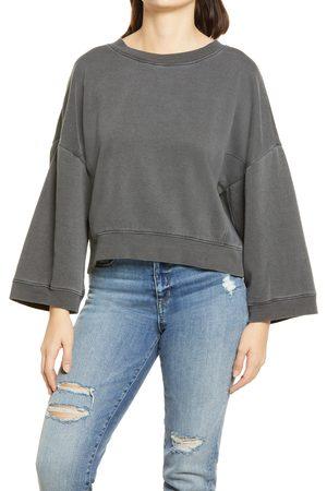 BP. Women's Wide Sleeve Sweatshirt
