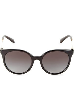 VALENTINO Women's 53MM Cat Eye Sunglasses