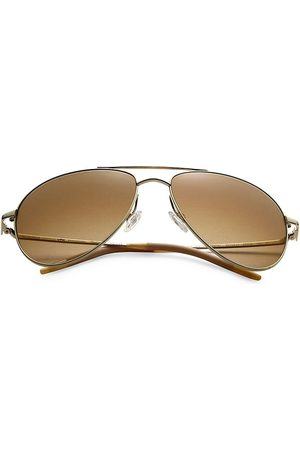 Oliver Peoples Women's Benedict 59MM Aviator Sunglasses