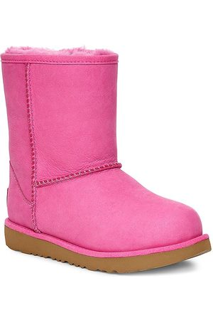 UGG Baby's, Little Kid's & Kid's Classic II Dyed Shearling Boots - - Size 9 (Toddler)