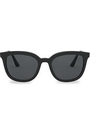 Prada Women's 53MM Square Sunglasses