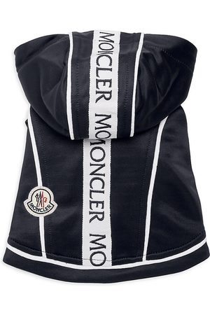 Moncler Dog Sweater Hoodie - - Size 0