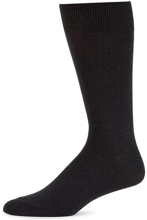 Saks Fifth Avenue Men's COLLECTION Crew Socks