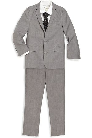 Appaman Little Boy's & Boy's Mod Suit - - Size 16