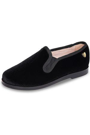 Venettini Little Kid's & Kid's Slip-On Velvet Loafers - - Size 32 EU (1 Child US)