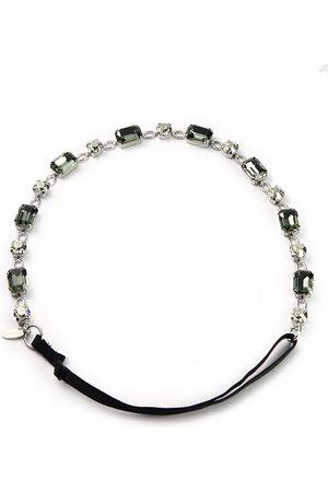 L. Erickson Women's Kora Swarovski Crystal Headwrap