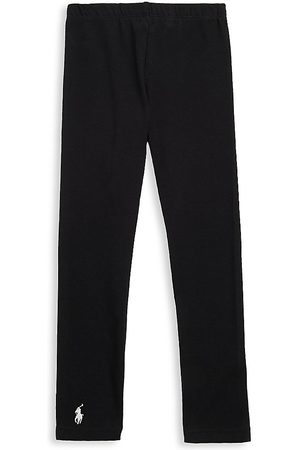 Ralph Lauren Little Girl's Elasticized Leggings - - Size 6X