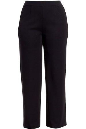 Misook, Plus Size Women's Pull-On Wide Leg pants - - Size 2X (18-20)