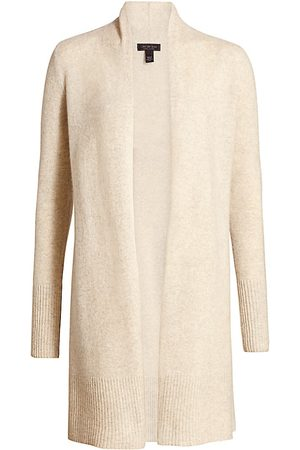 Saks Fifth Avenue Women's COLLECTION Cashmere Duster - - Size XS