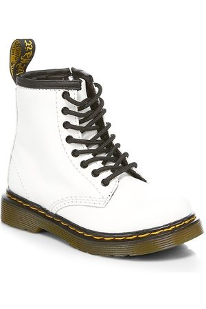 Dr. Martens Little Girl's & Girl's 1460 Combat Boots - - Size 6 (Child)