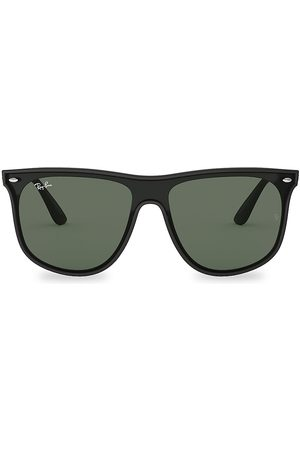 Ray-Ban Women's RB4447 40MM Blaze Square Sunglasses