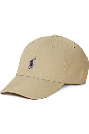 Ralph Lauren Cotton Chino Baseball Cap - - Size 4-7