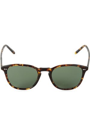 Oliver Peoples Women's Forman 51MM Square Sunglasses