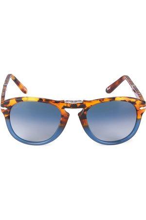 Persol Women's 52MM Pantos Folding Sunglasses