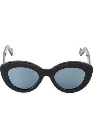 Loewe Women's 50MM Cateye Sunglasses