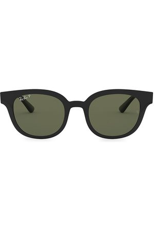 Ray-Ban Women's RB432450MM Square Sunglasses