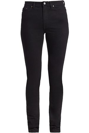 Acne Studios Women's High-Rise Skinny Jeans - - Size 23 (00)