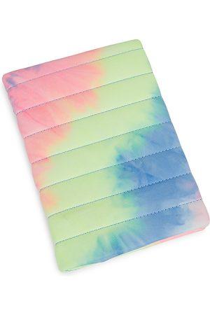 Bari Lynn Neon Tie-Dye Notebook