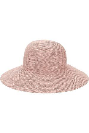 Eric Javits Women's Hampton Sun Hat - Blush