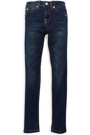7 for all Mankind Girl's The Skinny Jeans - - Size 7