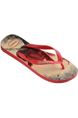 Havaianas Little Boy's & Boy's Marvel Spider-Man Sandals - - Size 33-34 EU (3-4 US Child US)