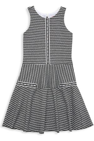 Zoe Girl's Brooke Knit Swing Dress - - Size 16