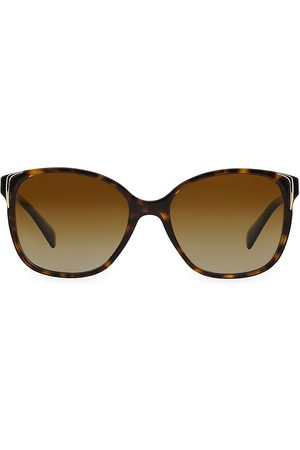Prada Women's 55MM Square Sunglasses