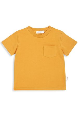 Miles Baby Baby's & Little Kid's Miles Basic T-Shirt - - Size 5