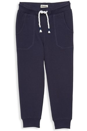 Hatley Little Boy's & Boy's Slim-Fit Jogging Pants - - Size 8