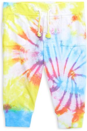 Worthy Threads Baby's & Little Kid's Tie-Dye Joggers