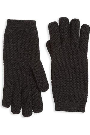 Loro Piana Women's Cashmere Gloves - - Size Medium