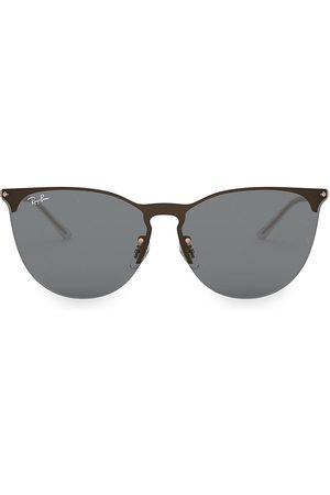 Ray-Ban Women's RB3652 Youngster Round Sunglasses