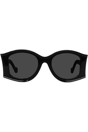 Loewe Women's Paula Ibiza 52MM Large Round Sunglasses