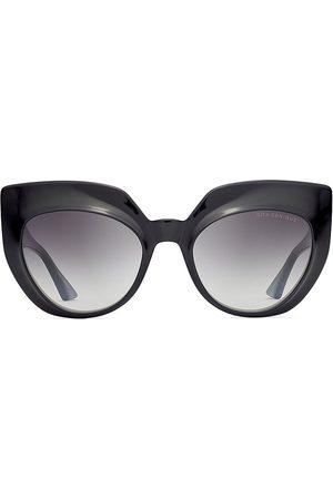 DITA EYEWEAR Women's Conique 53MM Cat-Eye Sunglasses