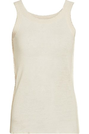 The Row Women's Bitila Wool Tank Top - - Size Medium