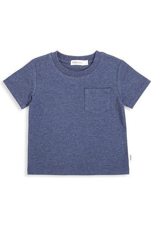 Miles Baby Baby's & Little Kid's Miles Basic T-Shirt - - Size 4