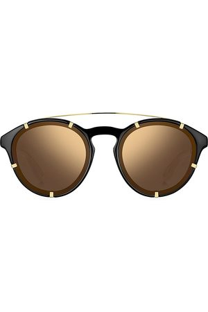 Givenchy Women's 54MM Round Sunglasses