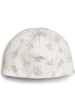 Ralph Lauren Baby's Reversible Cotton Hat