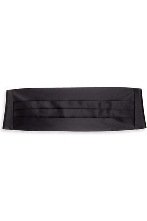 Saks Fifth Avenue Men's COLLECTION Silk Cummerbund