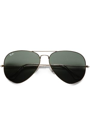 Ray-Ban Women's RB3025 62MM Original Aviator Sunglasses