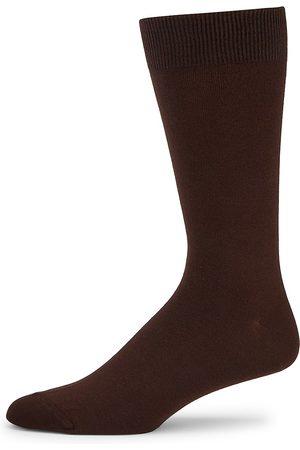 Saks Fifth Avenue Men's COLLECTION Crew Socks